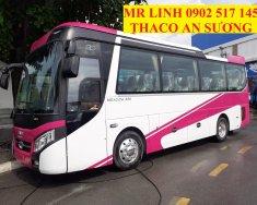 Xe khách 29 chổ Thaco Meadow TB85S giá 1 tỷ 935 tr tại Tp.HCM