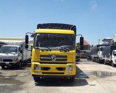 Xe tải 8 tấn thùng dài- xe tải 9 tấn thùng dài dongfeng b180 hoàng huy giá 400 triệu tại Bình Dương
