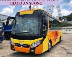 Mua xe khách 29 chỗ TB85S giá rẻ mới nhất 2018 giá 1 tỷ 895 tr tại Tp.HCM