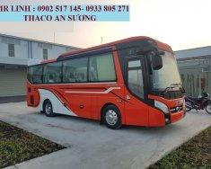 Cần bán xe khách 29 chỗ mới Tb85S giá tốt tại TpHCM giá 1 tỷ 935 tr tại Tp.HCM
