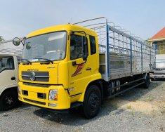 Dongfeng b180 hoàng huy 8 tấn thùng dài 9m5 giá 400 triệu tại Bình Dương