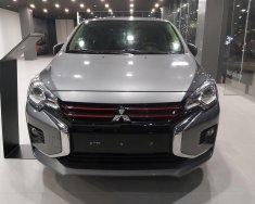 Bán Mitsubishi Attrage 2020 - Khuyến mãi cực lớn giá 375 triệu tại Quảng Nam
