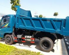 Bán xe ben 2 khối đến 8 khối giá rẻ ưu đãi nhất tại brvt giá 304 triệu tại BR-Vũng Tàu