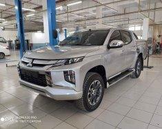 Mitsubishi Triton. Tháng 5 với nhiều khuyến mãi cực khủng giá 630 triệu tại Nghệ An