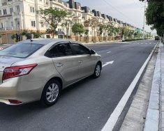 Chính chủ bán Vios E đời 2015 xe cực đẹp biển 30A giá 336 triệu tại Hà Nội