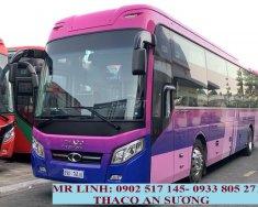 Cần bán xe giường nằm Thaco Mobihome TB120SL mới 2020 giá 3 tỷ 190 tr tại Tp.HCM