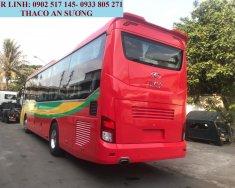 Xe khách 36 giường nằm Thaco Mobihome TB120SL mới 2020 giá 3 tỷ 190 tr tại Tp.HCM
