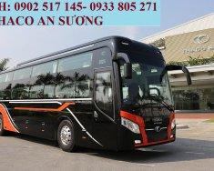 Bán xe giường nằm Thaco Mobihome tại TP.HCM giá ưu đãi giá 3 tỷ 190 tr tại Tp.HCM