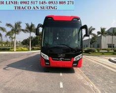 Bán xe 36 giường- 34 phòng nằm cao cấp Thaco Limousine mới 2020 giá 3 tỷ 190 tr tại Tp.HCM