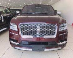Bán xe Lincoln Navigator L Black Label sản xuất 2020, nhập mỹ, mới 100%, xe giao ngay giá 8 tỷ 500 tr tại Hà Nội