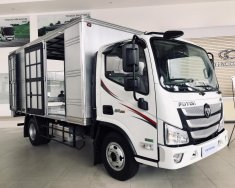 Bán xe tải Thaco Foton M4-350 tải trọng 1950 KG/3490 KG – Máy Cummins Mỹ giá 445 triệu tại Bình Dương