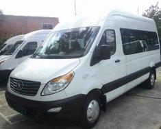 Xe ô tô du lịch 16 chỗ Sunray v6 giá 600tr, bao thu hồi vốn giá 600 triệu tại Bình Dương