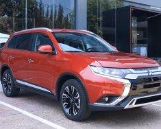 Cần bán Mitsubishi Outlander CVT 2020, màu đỏ, xe nhập giá 825 triệu tại Quảng Nam