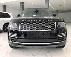 Cần bán LandRover Range rover Autobiography LWB đời 2020, màu đen, nhập khẩu giá 10 tỷ 300 tr tại Hà Nội