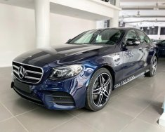 Cần bán Mercedes E300 AMG đời 2020, màu xanh lam giá 2 tỷ 818 tr tại Hà Nội