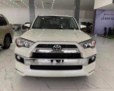 Cần bán xe Toyota 4 Runner Limited 4.0 đời 2018, màu trắng, xe nhập giá 3 tỷ 200 tr tại Hà Nội