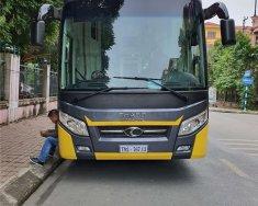 Xe khách 22 phòng vip Thaco Mobihome Luxury 2020 giá 3 tỷ 930 tr tại Hà Nội