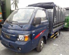 Xe tải Jac động cơ công nghệ Isuzu, giá tốt nhất thị trường giá 220 triệu tại Bình Dương