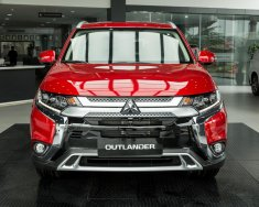 Mitsubishi Outlander 2020 - 825.000.000đ giá 825 triệu tại Quảng Nam