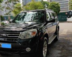 Bán xe Ford Everest 2.5L 4x2 2014, màu đen, giá tốt giá 530 triệu tại Hà Nội
