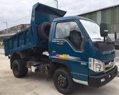 Xe Ben 2,5 tấn, Thaco Forland FD250. E4, xe Ben Thaco Trường Hải giá 304 triệu tại Bình Dương