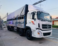 Giá xe tải Donfeng Hoàng Huy 4 chân tải 17 tấn 99 ISL315 giá 1 tỷ 380 tr tại Bình Dương