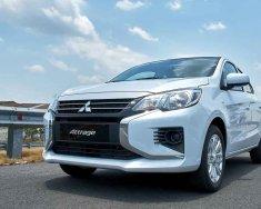 Bán Mitsubishi Attrage 2020 giá 375 triệu tại Nghệ An