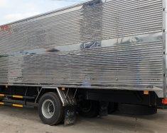 Xe tải Faw 7 tấn 25 thùng 9m6 thanh lý gấp giá 600 triệu tại Bình Dương