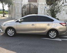 Bán xe Toyota Vios E số sàn, đời 2014, nhà tôi sử dụng từ đầu  giá 310 triệu tại Hà Nội