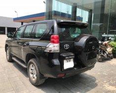 Bán Toyota Prado TXL 2009, màu đen, nhập khẩu chính hãng giá 880 triệu tại Hà Nội