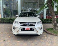 Xe Toyota Fortuner sản xuất 2018, màu trắng, nhập khẩu nguyên chiếc giá cạnh tranh giá 940 triệu tại Tp.HCM