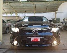 Bán ô tô Toyota Camry đời 2018, màu đen, giá 920tr giá 920 triệu tại Tp.HCM