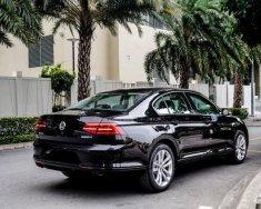 Cần bán xe Volkswagen Passat comfort đời 2017, màu đen, xe nhập giá 1 tỷ 180 tr tại Quảng Ninh