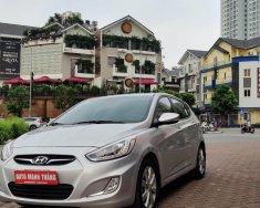 Bán Hyundai Accent 1.4 AT 2014, màu bạc giá 429 triệu tại Hà Nội