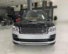Bán Range Rover SV Autobiography LWB 3.0, sản xuất 2020, xe giao ngay giá 13 tỷ tại Hà Nội
