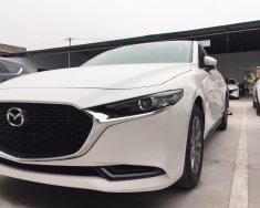 Cần bán xe Mazda 3 đời 2020, màu trắng, 719 triệu giá 719 triệu tại Hưng Yên