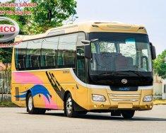 Bán xe khách Samco Isuzu 29 chỗ ngồi bầu hơi máy sau - SAMCO GROWIN  giá 2 tỷ 195 tr tại Tp.HCM