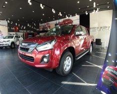 Cần bán xe Isuzu Dmax 1.9 AT 2019, màu đỏ, xe nhập giá 595 triệu tại Hà Nội