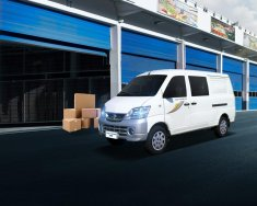 Xe tải Van 2 chỗ Thaco Van 2S chuyên chở hàng thành phố giá 269 triệu tại Hà Nội