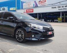 Bán xe Altis 2.0V sx 2016 màu đen VIP, giá 730 tr còn giảm giá 730 triệu tại Tp.HCM