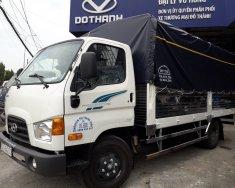 HYUNDAI NEW MIGHTY 110S THÙNG KÍN ( giá cả còn thương lượng) giá 698 triệu tại Tp.HCM