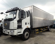 Xe tải Faw 8 tấn, thùng kín dài 9.7m, đời 2019 giá 690 triệu tại Bình Dương