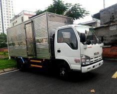 Thanh lý xe tải Isuzu Vĩnh Phát 1 tấn 9 thùng kín, giá rẻ như cho giá 550 triệu tại Tp.HCM