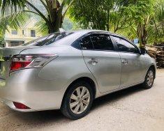 G.đình cần bán Toyota Vios 1.5E, 2014 giá 345 triệu tại Hà Nội