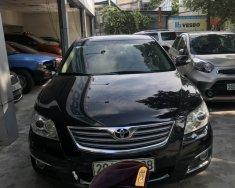 Cần bán xe Toyota Camry đời 2011, màu đen, nhập khẩu chính hãng, giá chỉ 535 triệu giá 535 triệu tại Hà Nội