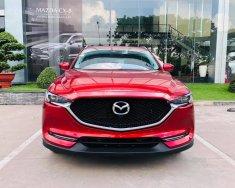 Cần bán xe Mazda CX 5 Deluxe 2020, màu đỏ giá 824 triệu tại Hà Nội