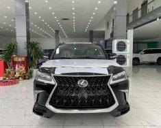Bán Lexus LX 570 đời 2020, màu đen, nhập khẩu giá 9 tỷ 90 tr tại Tp.HCM