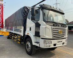 Xe tải FAW 7 tấn 25 thùng kín 9m6, giá 300tr giá 600 triệu tại Bình Dương