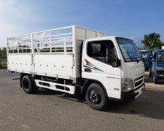 Bán xe tải Mitsubishi Fuso tải trọng 2,1 tấn thùng dài 4m3 ở Vũng Tàu giá 597 triệu tại BR-Vũng Tàu
