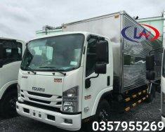Bán xe tải Isuzu NQR 75LE4 giá 710 triệu tại Hậu Giang